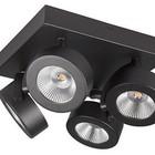 Berla Lighting Opbouwspot BC0034 2800lm  40W 2700K CRI90+