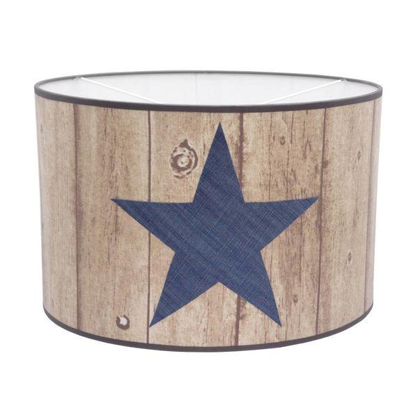 Juul Design Juul Design hanglamp kinderkamer ster woodstock