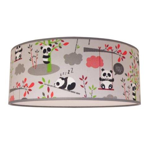 Juul Design plafonniere panda love