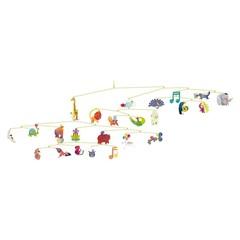 Producten getagd met babykamer mobiel