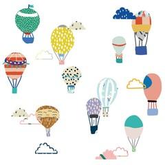 Producten getagd met luchtballonnen