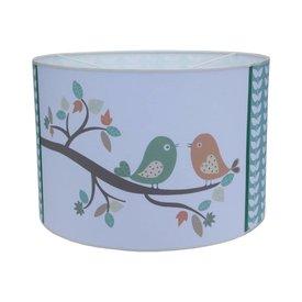 Juul Design Juul Design kinderlamp vogeltjes Birds Talk