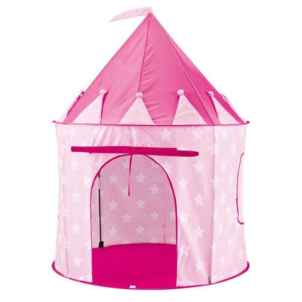 Kidsconcept Kidsconcept speeltent prinses roze