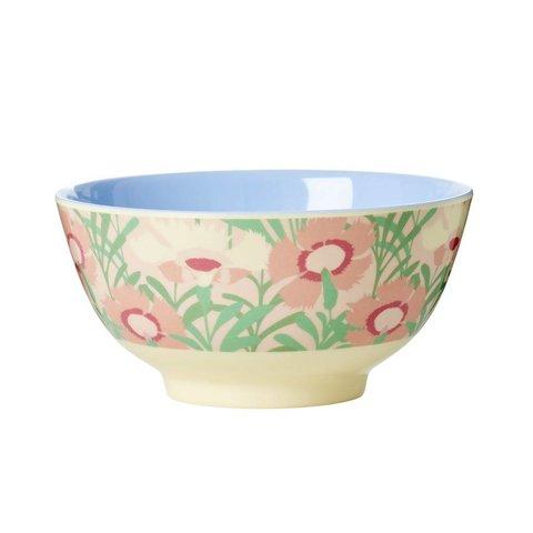 Rice melamine schaaltje bloemen Vintage Florals