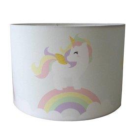 Designed4Kids Designed4Kids kinderlamp eenhoorn