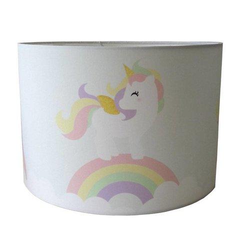 Designed4Kids kinderlamp eenhoorn