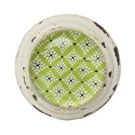 Sass & Belle Deurknop Marokko groen