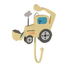 Sass & Belle Sass & Belle kapstokje graafmachine