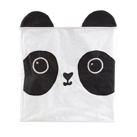 Sass en Belle kinderlamp panda beer