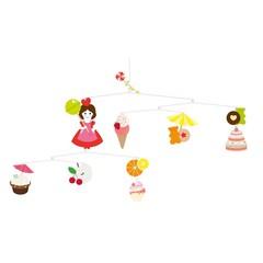Producten getagd met snoepjes