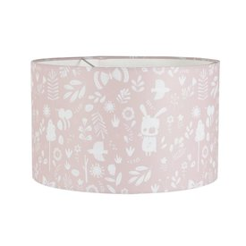 Little Dutch Little Dutch kinderlamp Adventure roze