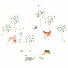 Producten getagd met bosdieren