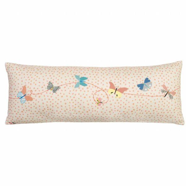 Mimi'lou Mimilou kussen vlinders