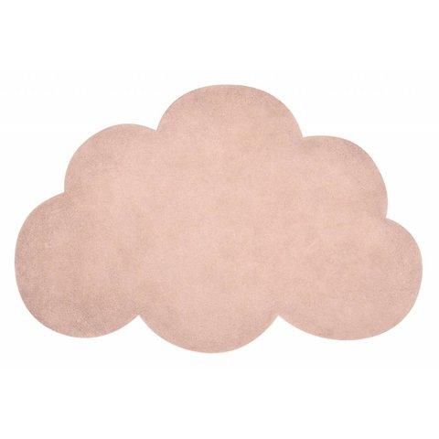 Lilipinso kindervloerkleed wolk  Apricot