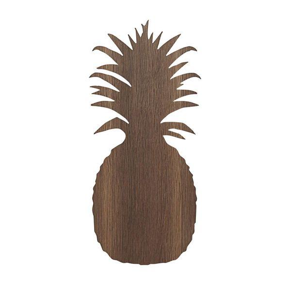 Ferm Living Kids Ferm Living wandlamp kinderkamer ananas