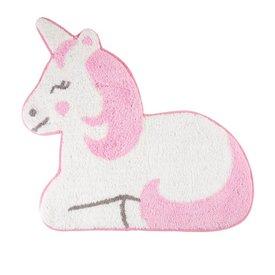 Sass & Belle Kindervloerkleedje eenhoorn Unicorn