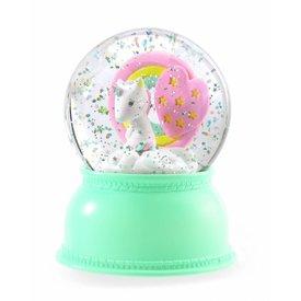 Djeco Djeco nachtlampje kinderkamer eenhoorn