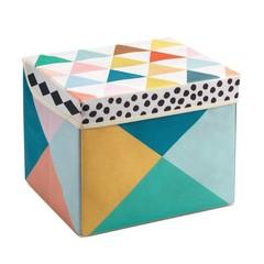 Producten getagd met driehoekjes