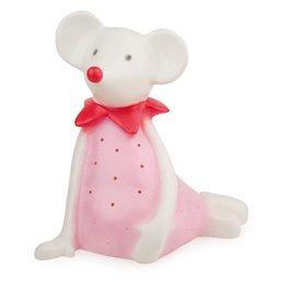 Heico figuurlampen Figuurlamp muis Twiggy roze