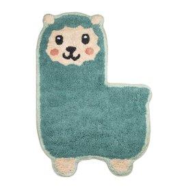 Sass & Belle Kindervloerkleed mini lama