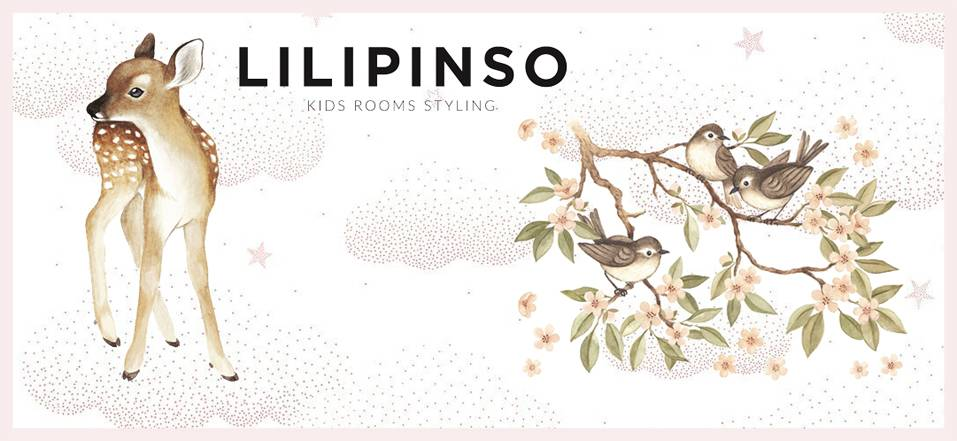Lilipinso collectie 2018/2019