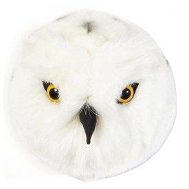 Wild & Soft Wild & Soft  beestenkop sneeuwuil