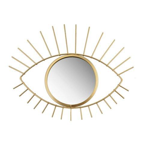 Sass & Belle spiegel oog goud