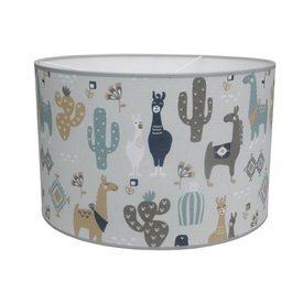 Juul Design Juul Design kinderlamp Happy Lama's