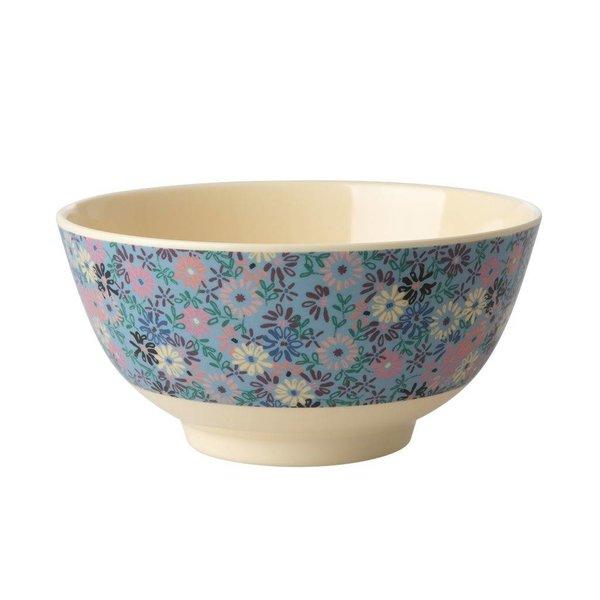 rice Denmark Rice melamine kom bloemen Small Flower print