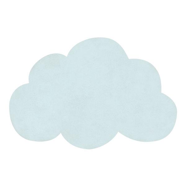 Lilipinso Lilipinso kindervloerkleed wolk Morning Mist