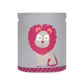 Lässig Lässig speelgoedmand leeuw