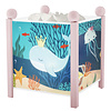 Trousselier magische lamp oceaan roze