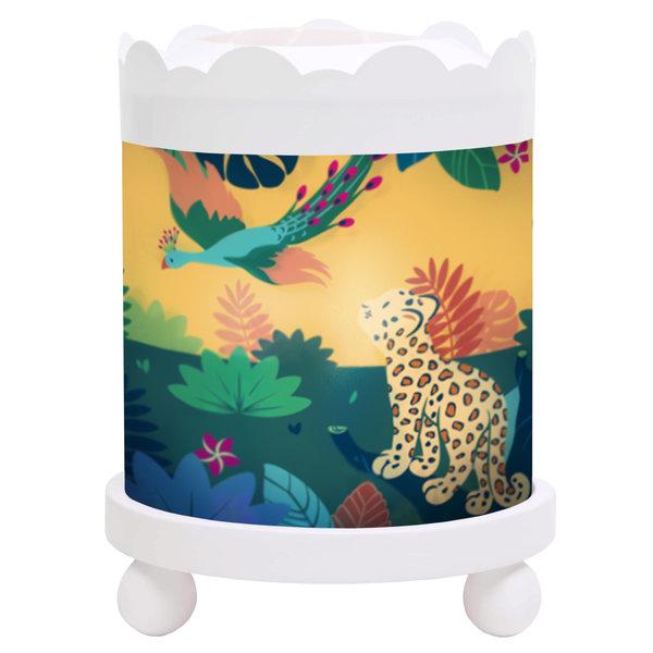 Trousselier Trousselier magische lamp  Savanne rond