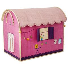 Producten getagd met speelgoedkist