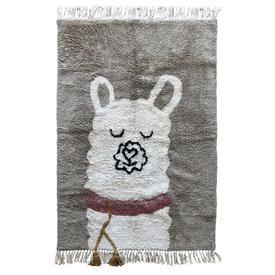 Tapis Petit Tapis Petit kindervloerkleed lama