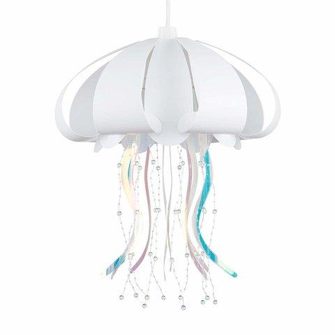 Kinderlamp Jellyfish