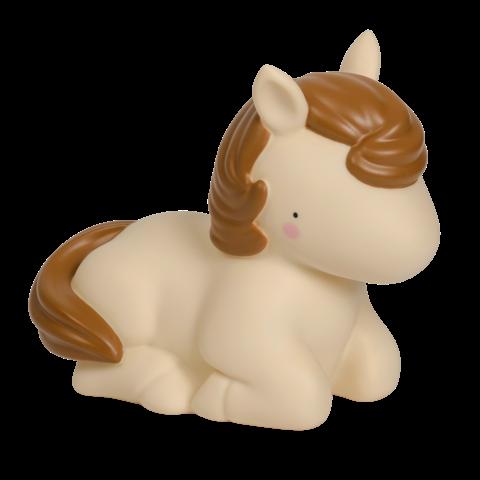 A Lovely Little Company nachtlamp paard