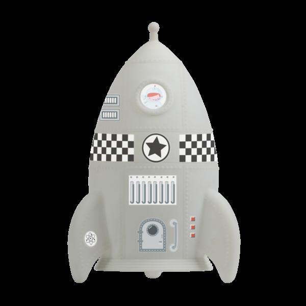 A Lovely Little Company A Lovely Little Company nachtlamp raket