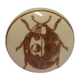 La Finesse La Finesse kastknopje kever lieveheersbeestje