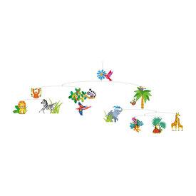 Djeco Djeco mobiel jungle