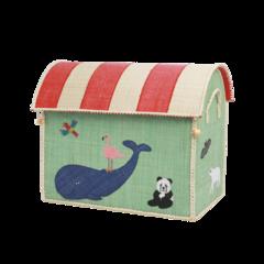 Producten getagd met dierentuin