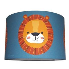 Designed4Kids Designed4Kids kinderlamp leeuw