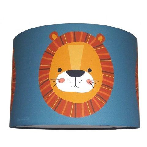 Designed4Kids kinderlamp leeuw