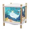 Trousselier magische lamp oceaan Revolution 2.0