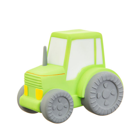 Sass & Belle nachtlampje tractor