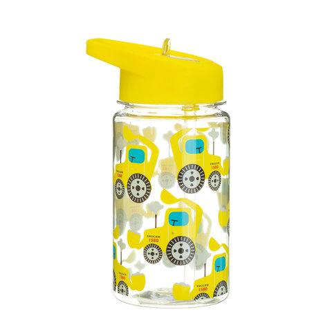 Sass & Belle drinkfles graafmachine