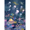 Petit Monkey kinderposter 50 x 70 Zee Coral Reef