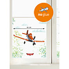 Nouvelles Images raamstickers vliegtuig Disney Planes