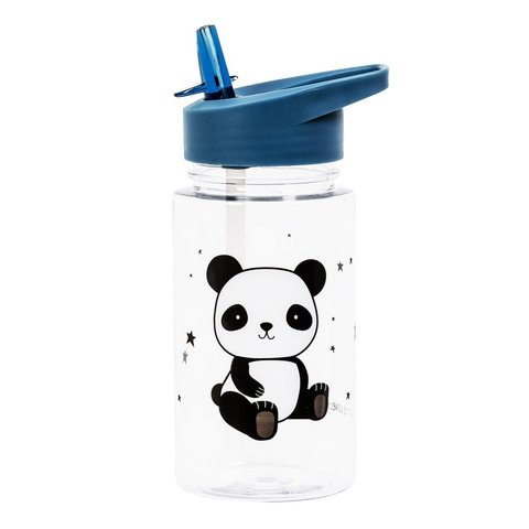 A Lovely Little Company drinkfles panda beer