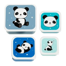 A Lovely Little Company A Lovely Little Company snackboxen panda